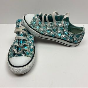 Converse All Star Limited edition shoes